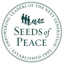 seeds of peace logo